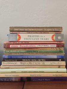 Prayer and Praying Library